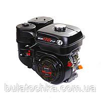 Двигатель WEIMA(Вейма) WM170F-S DELUXE (7,0 л.с.под шпонку), фото 9