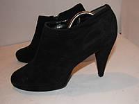 Zara_Испания стильные ботинки 40р ст.25,5см H81