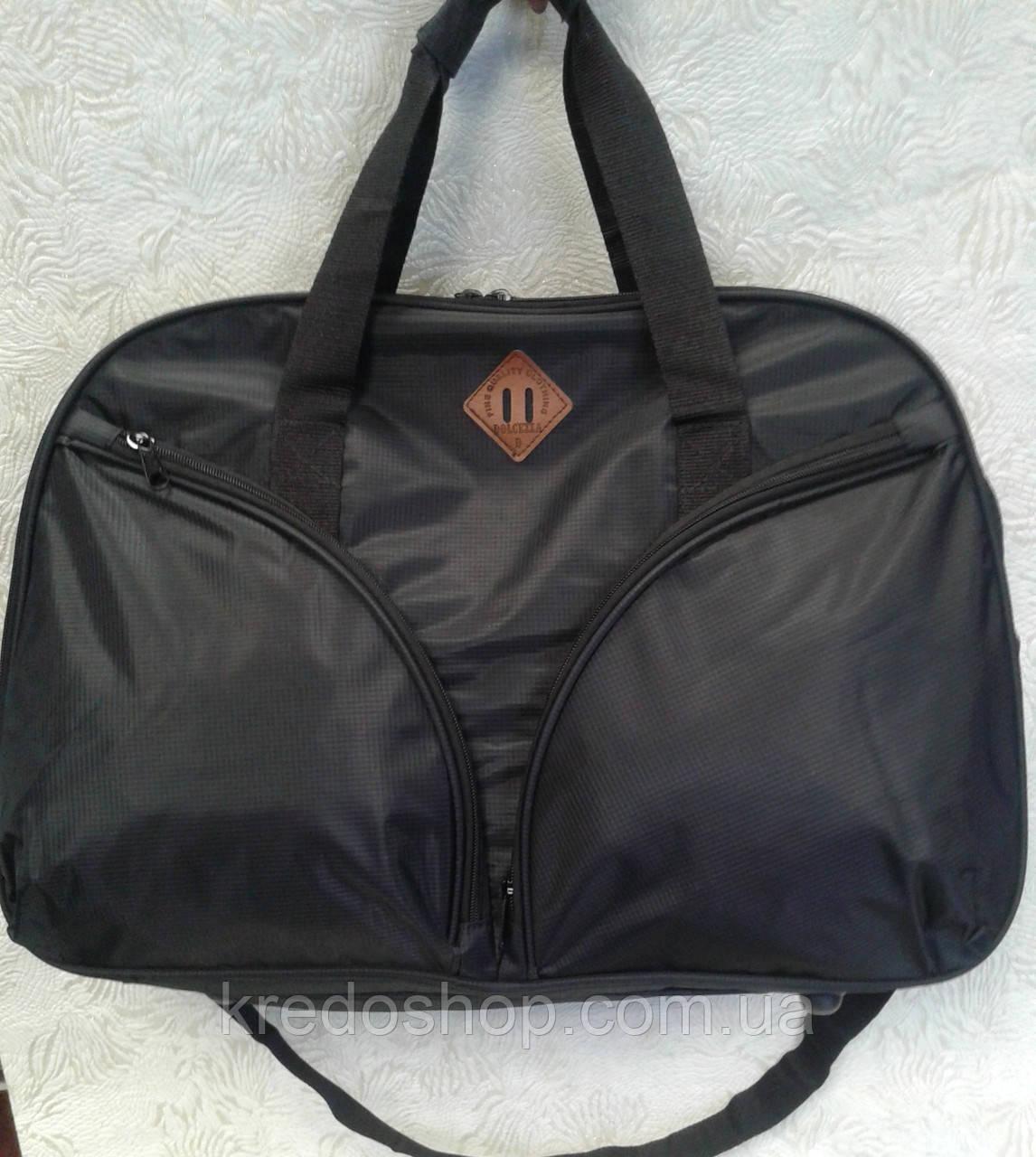 96f0ad0e Сумка спортивная черная вместительная,легкая удобная.(Турция) - Интернет-магазин  сумок