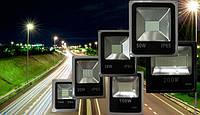 Светодиодные прожекторы LED нового поколения