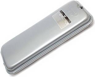 Розширювальний бак Zilmet OEM-PRO для котлів опалення 7л 3/8 492х203мм