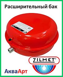 Zilmet расширительный бак OEM-PRO для котлов 6 л  3/4 G  Ø324  H=103 мм  3 bar  90°C