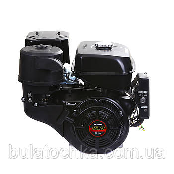Двигатель WEIMA(Вейма) WM190FE-S(16л.с.под шпонку)
