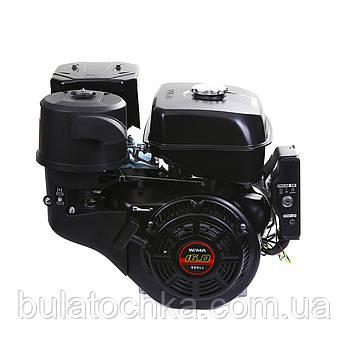 Двигун WEIMA(Вейма) WM190FE-S(16р.с.під шпонку)