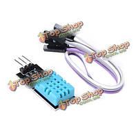 Модуль датчик влажности температуры KY-015 DHT11