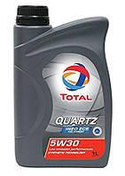 Total Олива моторна Quartz INEO MC3 5W-30 (1 л)