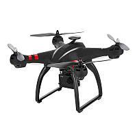 Квадрокоптер со стабилизаций BAYANGTOYS X22 Wifi FPV GPS с 1080P камерой 3х осевой подвес камеры