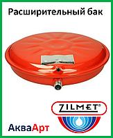 Zilmet расширительный бак OEM-PRO для котлов 10 литров  d387  h110