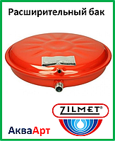 Zilmet расширительный бак OEM-PRO для котлов 10 литров 3/4 G d387  h110