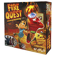 Игра-квест – FIRE QUEST, Yago
