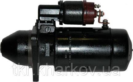 Стартер Т-16, Т-25 12В 2.2кВт СТ222А-3708000