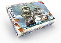 Пазли 1000 деталей 47,5х68 см (асорт./10), арт. 2321 (С 1000-07-01/10), Danko Toys