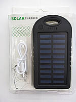 Solar charger 20000mAh с LED