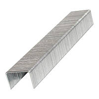 Скоба калёная 10 мм, уп. 1000 шт. ширина 11.3 мм * сечение 0.70 мм Intertool RT-0130