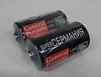 Батарейки Super СЕРМАНИЯ R20