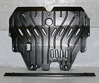 Защита картера двигателя и кпп Peugeot Partner B9 2008-2012 с установкой! Киев