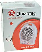 Тепловентилятор Domotec DT-3100!Купить сейчас
