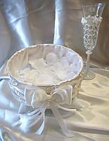 Свадебное сито в Белом