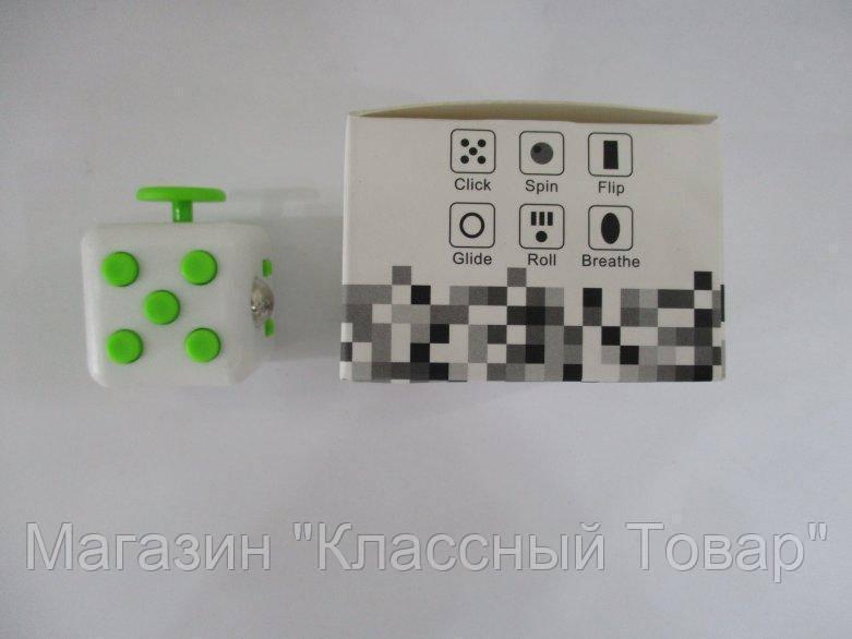 Фиджет Куб Антистресс Fidget Cube