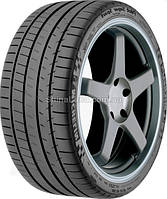 Летние шины Michelin Pilot Super Sport 255/35 R19 92Y