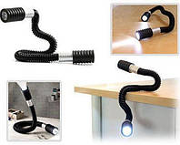 Гибкий фонарик Double Ended Flexible Led Flashlight / светодиодный фонарикГибкий фонарик Double Ended Flexible