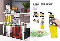 Емкость с дозатором для масла, уксуса, или любых других жидкостей