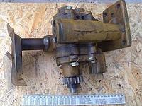 Насос масляный (51-09-217СП) Т-130, Т-170, Б10М