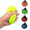 Mesh Squish Ball 7 см. Мяч антистресс, фото 2