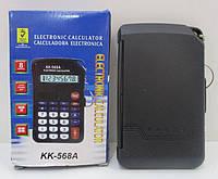 Калькулятор KK-568A