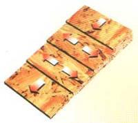 Плиты osb влагостойкие OSB-3 (KRONOSPAN) 2500*1250 *12мм\55уп