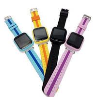 Детские часы с GPS трекером Smart Baby Watch Q100S