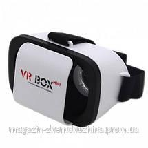 Очки виртуальной реальности VR BOX mini 913-2!Акция, фото 2