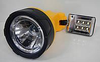 Фонарь переносной LEDGDLITE GD-2901HP