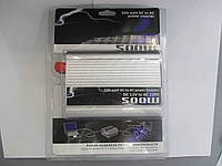 Преобразователи напряжения (инвертор) 12-220 DOXIN 500 Ватт