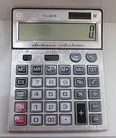 Калькулятор CL-3018