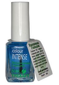 Средство для востановления ногтейCOLOUR INTENSE Nail Therapy с кальцием 201