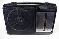 Радиоприемник FM GOLON RX-607AC