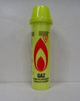 Газ для зажигалок 80 ml. Газ