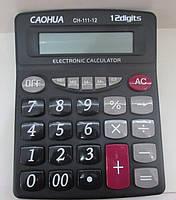 Калькулятор CH-111-12