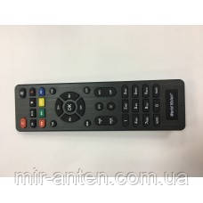 Пульт DVB-T2 World Vision T62M/T70/T62D/T61M