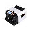 Счетная машинка bill counter 555MG,счетная машина для Европейской валюты,обмен сортировщик, фото 5