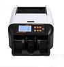 Счетная машинка bill counter 555MG,счетная машина для Европейской валюты,обмен сортировщик, фото 6