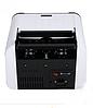 Счетная машинка bill counter 555MG,счетная машина для Европейской валюты,обмен сортировщик, фото 7