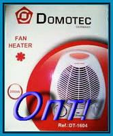 Тепловентилятор Domotec DT-1604!Опт