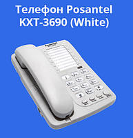 Телефон Posantel KXT-3690 (White)!Опт