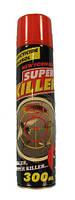 """Дихлофос """"Супер Киллер"""" 300мл (1 шт)"""