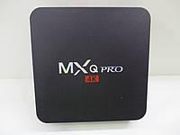 Приставка ТВ Android TV BOX MQ PRO 1+8 (4 ядра)