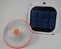 Лампа светодиодная GDLIGHT GD-5002B Солнечная батарея