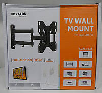 "Кронштейн Grystal Germany TV WALL Mount 23""-42"""