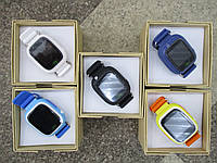 Смарт часы Smart Watch Q80 (mix)